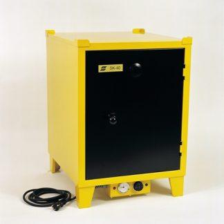 SK 40 - шкаф для сушки и хранения электродов