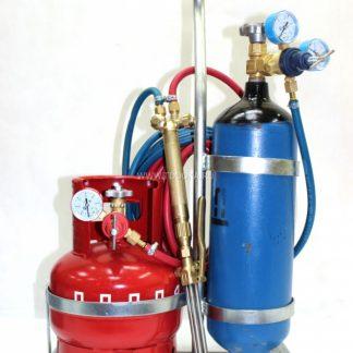 Газосварочное оборудование и расходные части